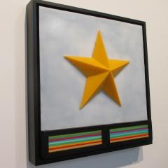 Star Over McCamey left