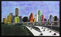 H-Town Skyline 42