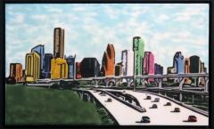 H-Town Skyline 43