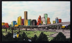 H-Town Skyline 44