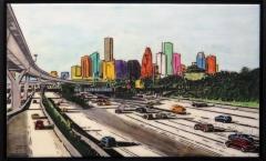 H-Town Skyline 45