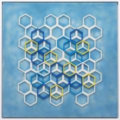 Di-Hexa Blue Sky